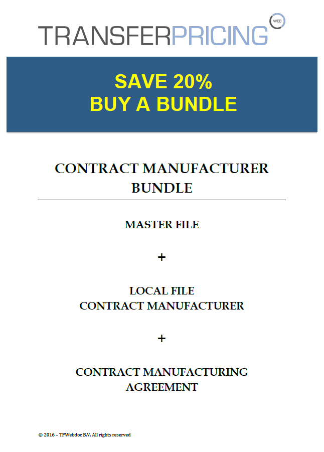 Contract Manufacturing Agreement Template Transfer